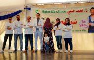 دكتور محمد حلمي  يتالق بمدرسة رويال