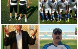 الجهاز الفني لدمياط  بقيادة الكابتن محمد عبد الرحمن يختار 18 لاعب للقاء سيراميكا غدا وأبو جنبة يرفع سقف المكافآت