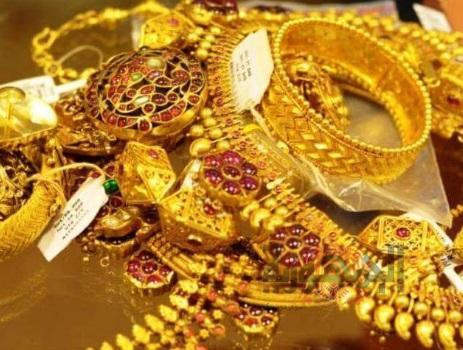 الذهب يواصل صعوده  اليوم الأربعاء 26 ديسمبر 2018 في محلات الصاغة والتفاصيل..