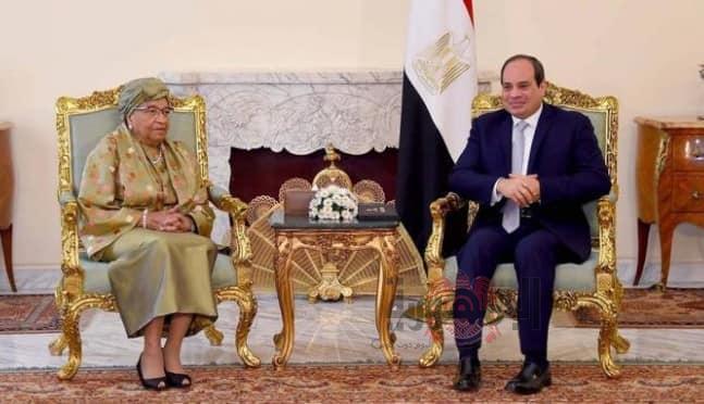 تزامنا مع ترؤسها للاتحاد الأفريقي..مصر تعد لإجراءات تفضيلية للأفارقة..