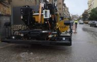 محافظ الفيوم يزود المحافظة بمعدات جديدة لإنجار أعمال الصيانة العاجلة ورصف الطرق