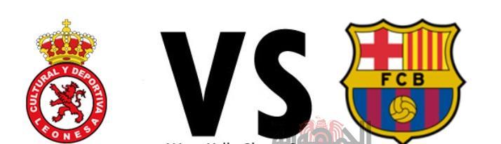 ملخص اهداف مباراة برشلونة وكولتورال ديبورتيفا ليونيسا 05-12-2018 كأس ملك إسبانيا