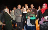 محافظ الفيوم يشهد احتفالية الاتحاد النوعي لذوي الاحتياجات الخاصة