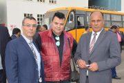 وكيل أول وزارة التربية والتعليم يزور مدارس بلبيس..