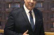 عصام بدر الدين عضوا بلجنه الاتصالات بحزب مستقبل وطن