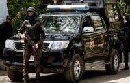 مقتل 14 مسلحا في مداهمة الأمن المصري لبؤرة إرهابية بشمال سيناء