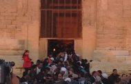 محافظة الفيوم تستعد للظاهرة الفلكية لتعامد الشمس على معبد قصر قارون