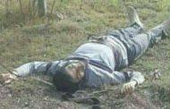 مصرع هارب محكوم عليه بالاشغال الشاقة المؤبدة أثناء مقاومة قوات الشرطة