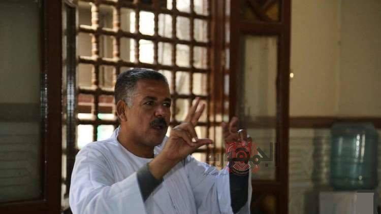 ترجمة الاشارة تجربة جديدة لخطبة الجمعة بالمساجد المصرية