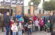 عزتنا فى مصريتنا واحتفالية عيد الشرطة بههيا-شرقية