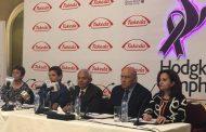 إنطلاق القمة الإقليمية الاولي لشركة تاكيدا لمناقشة طرق علاج سرطان الهدجكين ليمفوما بحضور خبراء دوليين.