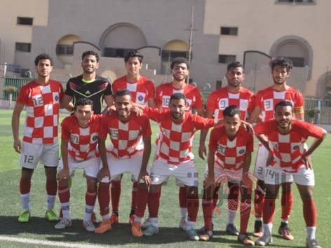 تأهل شباب صيد المحلة لدور 32 لمسابقة كأس مصر للشباب 97
