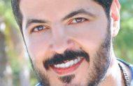 هيثم مازن يطرح اغنيه حاسس قريبا