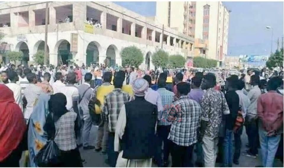 الأمن السوداني يحقق في ملابسات وفاة معلم معتقل