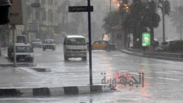 الارصاد تعلن عن تعرض البلاد لطقس سيئ الايبام المقبلة