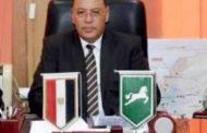 محافظ_الشرقية يصدر قراراً بندب رئيس مركز ومدينة مشتول السوق للعمل بديوان عام المحافظة