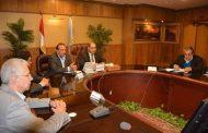 محافظة الغربية تستعد لتنفيذ مبادرة 100مليون صحة