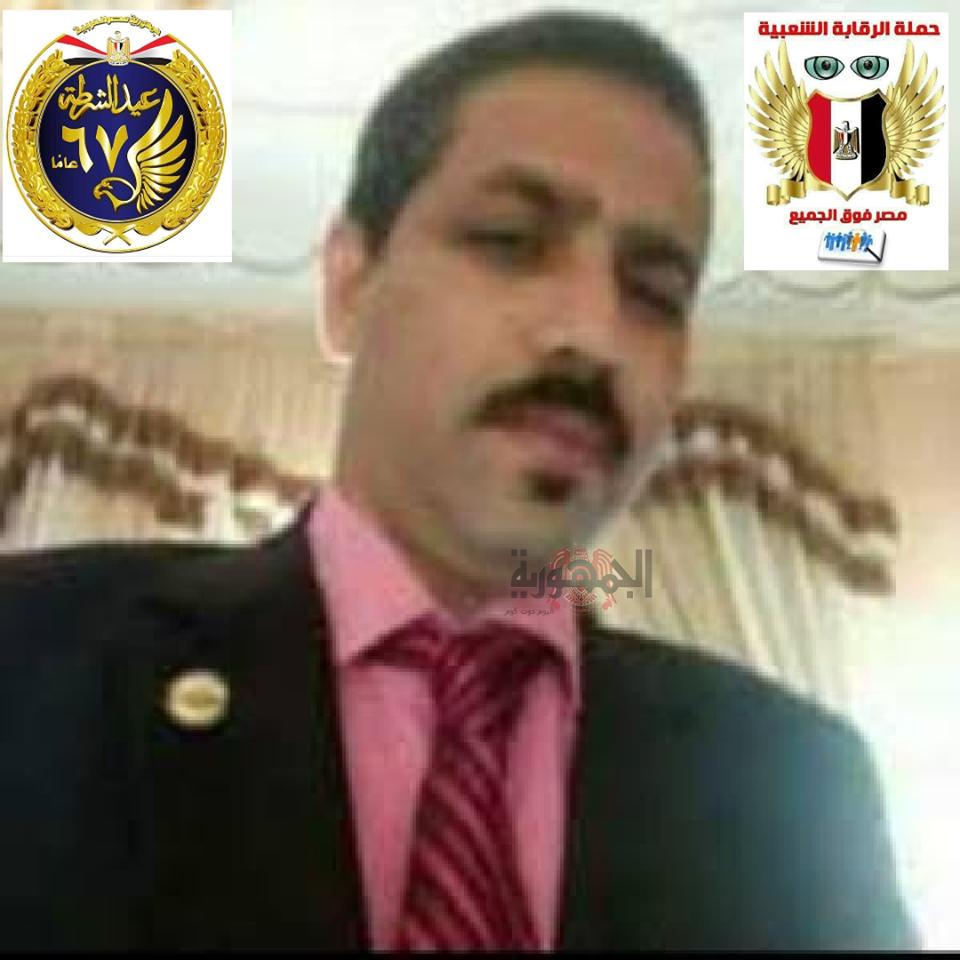 نائب الشعب مش طيشه