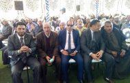 تقديم الكفن يحقن الدماء بين العرب والفلاحين بقرية العاشر في بورسعيد..