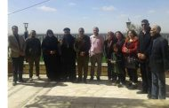 تحت رعاية هيئة مكتب سفراء السلام بمصر انطلاق فعاليات مبادرة اعرف بلدك بمحافظة المنيا