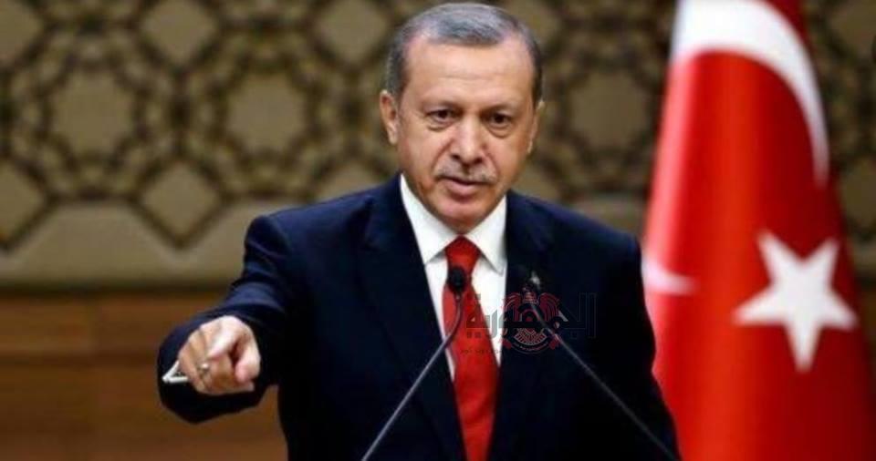 في تركيا الإرهاب ينمو الإرهاب المسيس ، فالمعارضة إرهاب ،