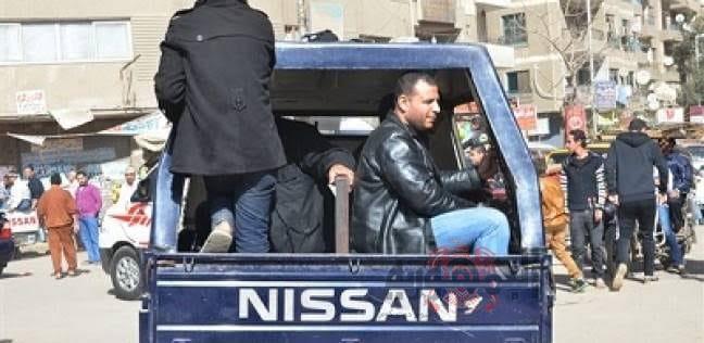 الأموال العامة بالدقهلية تنجح من ضبط موظفين لاتهامهما في قضايا فساد...