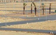 اليوم بدء تسليم قطع أراضى قرعة الإسكان الاجتماعى بمدينة السادات