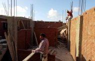 رئيس حي المنتزه اول يتصدي لظاهرة البناء المخالف بالاسكندرية