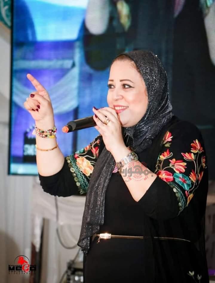 الدكتورة عزة حسنى أول سيدة مرشحة لمنصب نقيب الصيادلة بالدقهلية . الجمهورية اليوم دوت كوم