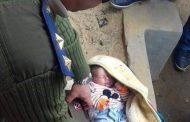 العثور على طفلة عمرها شهر بجوار كوبري شنوده بالغربية . الجمهورية اليوم دوت