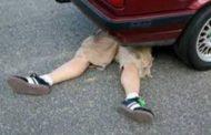 سيارة مجهولة تدهس طفلة أثناء ذهابها للحضانة بمنيا القمح بالشرقية