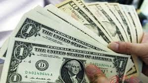 ثبات سعر الدولار في البنوك اليوم الأثنين الموافق 18/2/2019