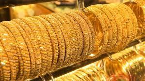 أستقرار في سعر الذهب وتراجع في سعر الاوقية اليوم الأثنين الموافق 4/2/2019