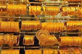 سعر الذهب يواصل الانخفاض في السوق اليوم الخميس الموافق 8/2/2019