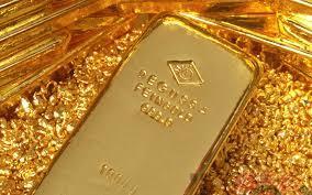 ارتفاع طفيف في سعر الذهب في السوق اليوم السبت الموافق 9/2/2019