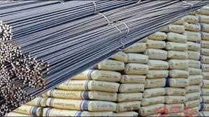 أسعار الحديد والأسمنت في الأسواق اليوم الخميس الموافق 21/2/2019