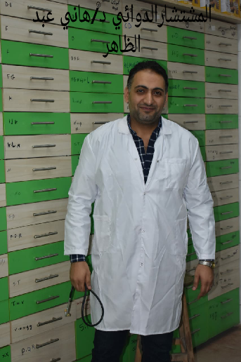الدكتور / هاني عبد الظاهر يواصل حملاته الانسانيه ويستهلها بحملته الشهيره بتحاليل دلالات اورام الثدي الخاصه بالنساء
