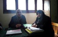 بالصور.. ننشر فعاليات التخطيط الاستراتيجي بادارة ابوحماد التعليمية