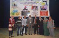 الحرية المصري يطلق سلسلة دورات لااعداد القادة وبناء الشخصية