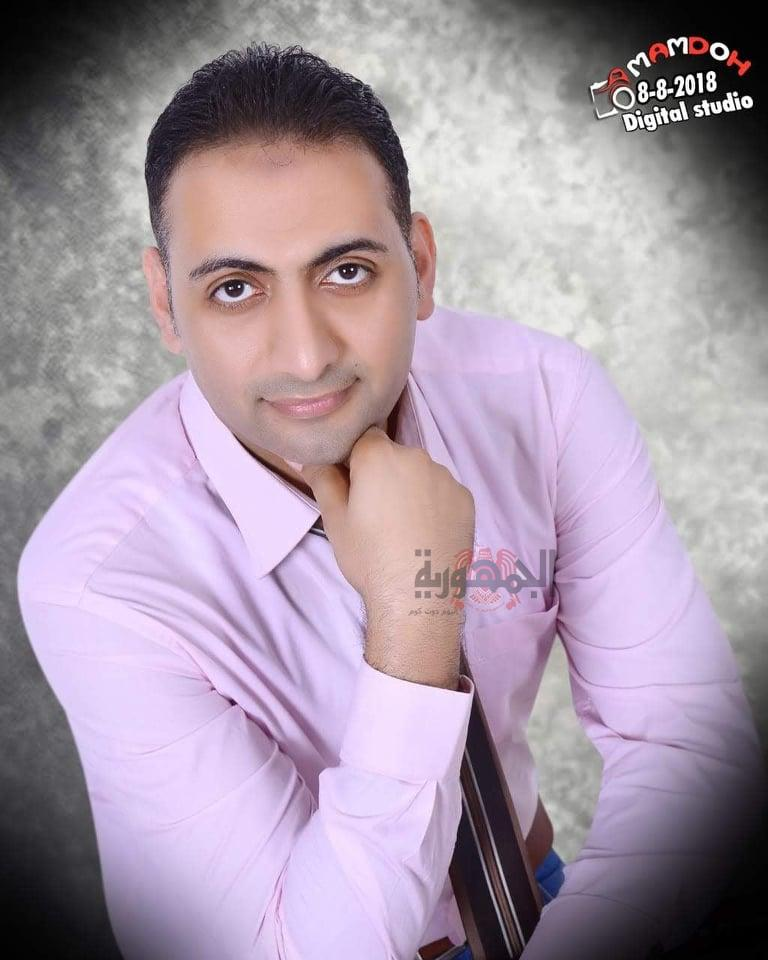 الدكتور // هاني عبد الظاهر يعلن  تأييده لتدشين حملة