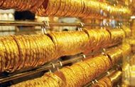سعر الذهب في السوق اليوم الخميس الموافق 14/3/2019