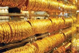 سعر الذهب في السوق اليوم الأحد الموافق 3/3/2019