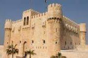 قلعة قايتباي رمز من الرموز الاثرية بالاسكندرية