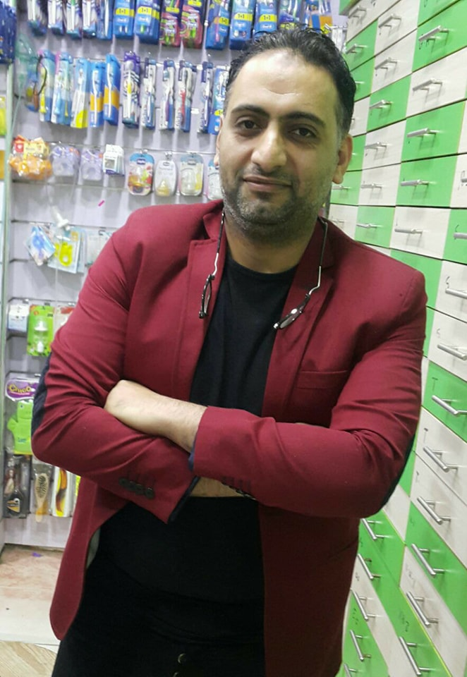 الدكتور // هاني عبد الظاهر يحزر القائمين علي عمل تحاليل المخدرات من الخلط  والأخطاء في النتائج