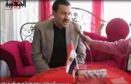 بالفيديو..أمين عام مساعد النقايه العامه لشركة شرق الدلتا وقصته لدعم الدستور