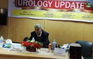 ابراهيم غانم :  هدفنا تدريب اطباء لرفع المستوى العلمى وبروتوكول تعاون فى سلس البول