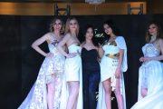 الموضة العالمية في عرض مصممه الازياء داليا موسي