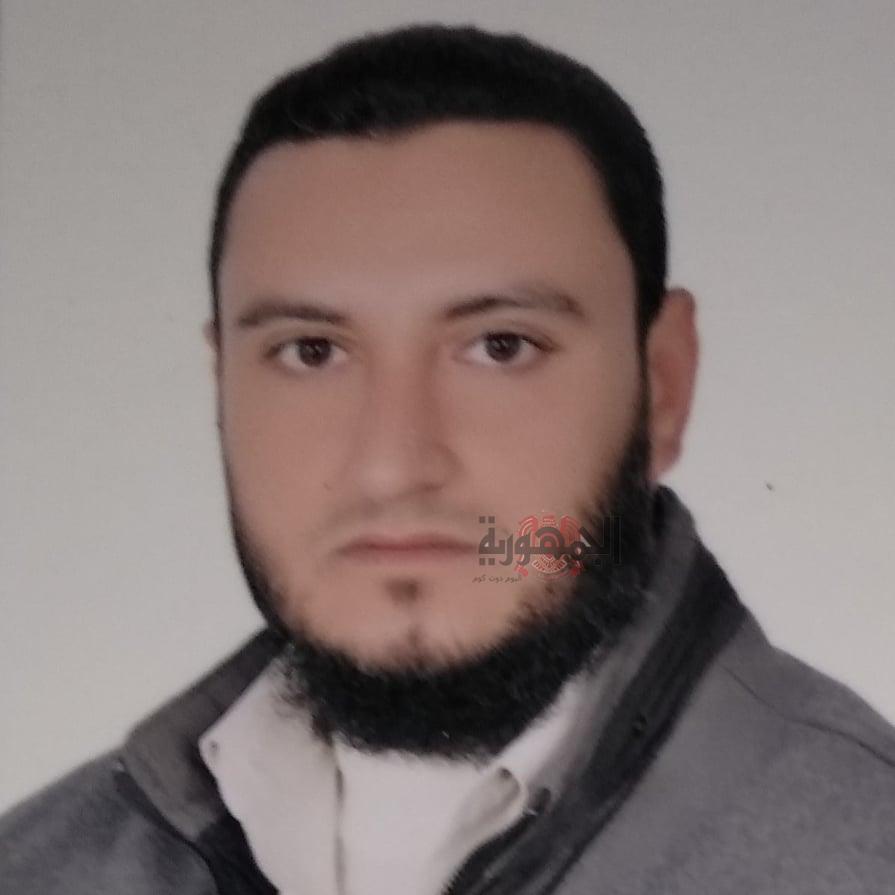 كتاب الرقية الشرعيه احمد غنيمي الشامي