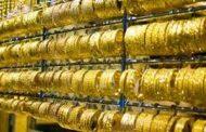 أسعار الذهب في مصر اليوم الاربعاء 24/4/2019