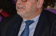 رئيس مجلس جماعة تازة..... مع مسؤولين من وزارة الثقافة